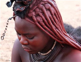 xhosa hairstyles sub saharan africa history of dress lovetoknow