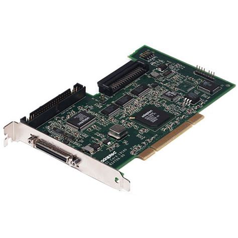 Scsi Host Adapter | adaptec scsi card 19160 pci ultra160 scsi host adapter
