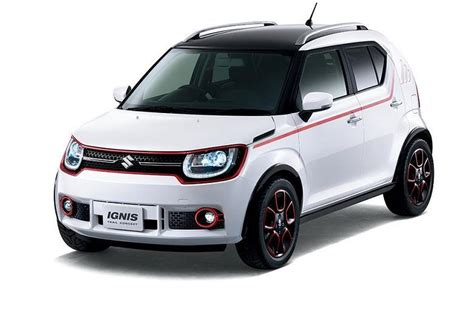 Maruti Suzuki Colours Maruti Suzuki Ignis Colors Option Variants Models