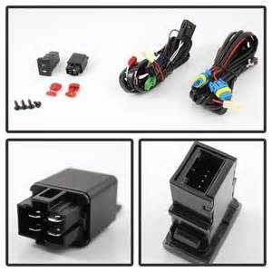 Led Snow Plow Lights Fog Light Wiring Harness Wiring Diagram Schematic Online