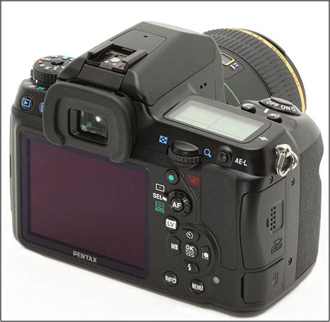 pentax professional top 10 professional cameras dslr realitypod