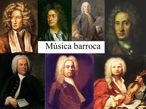imagenes barroco musical m 250 sica barroca ppt video online descargar