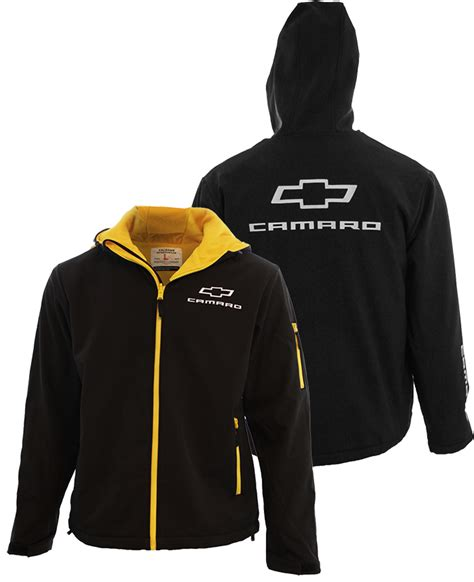 camaro racing jacket parts 174 chevy gear collection jackets outerwear