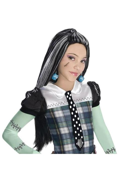 is that a wig that frankie heck wears on the tv show the middle mh frankie stein wig spicylegs com