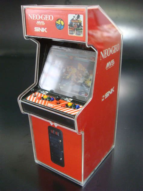 Fighter Arcade Cabinet by Cheap Bosses In Dc Universe Forums