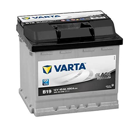 Motorrad Batterie Finder by Auto Motorrad Batterien Zubeh 246 R Produkte Von Varta