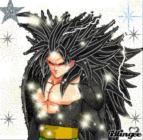 Imagenes De Goku La Fase 100 | fotos animadas goku fase 100 para compartir 109657789