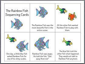 flansel the fisherman books best 25 rainbow fish activities ideas on fish