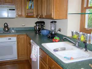 Rustic Green Kitchen Cabinets - home depot paint estimator home painting ideas