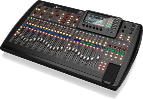 Mixer Behringer Digital X32 X32 Digital Mixers Mixers Behringer Categories Tribe