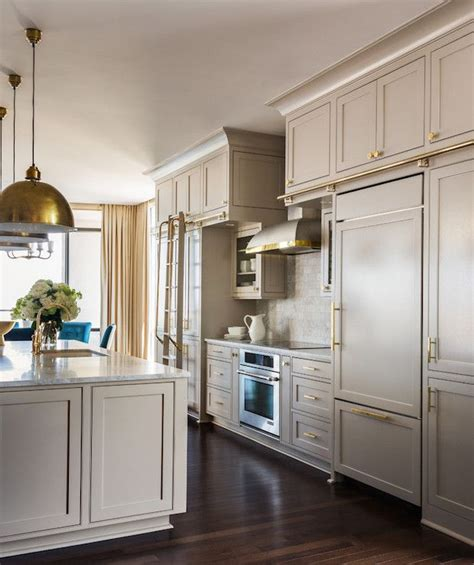 25 best ideas about beige kitchen cabinets on