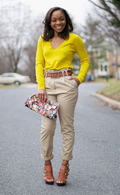 what color shirt goes with khaki style khaki for fashiongum