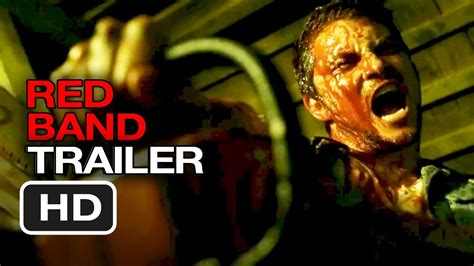 film evil dead 2013 trailer evil dead red band trailer 2013 horror movie hd youtube