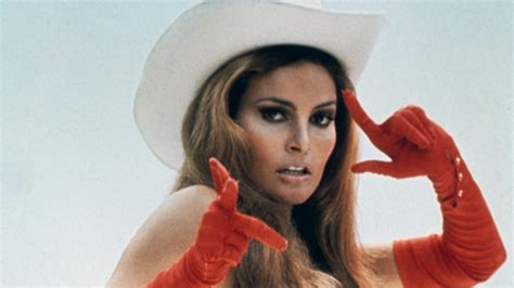 raquel welch documentary cinematic goddess american sex symbol the films of