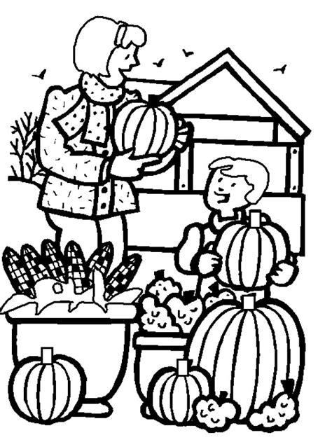 Fall - Seasons - Janice's Daycare