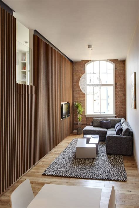 two bedroom apartment in london mezzanine apartment transformed into a two bedroom one in