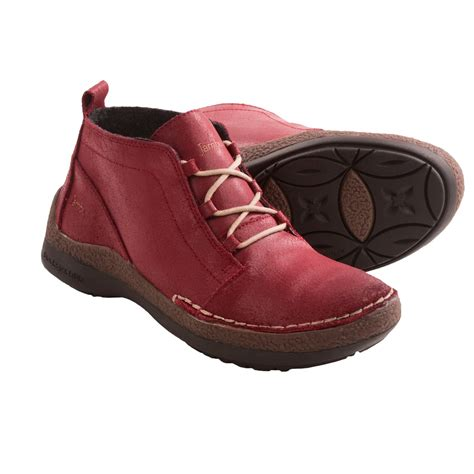 Jambu Leather Boots For 8262h Save 35