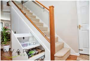 Ikea Uk Bookcases ƹӝʒ Under Stairs Storage Ideas Gallery 2 North London