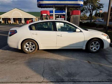 2009 Nissan Altima For Sale by 2009 Nissan Altima For Sale By Owner In Huddleston Va 24104