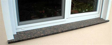 marmor fensterbrett fensterbank naturstein granit marmor sandstein