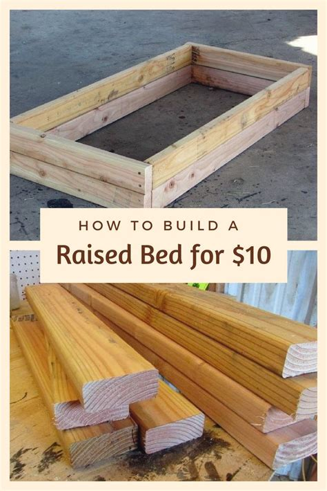 how to make a raised flower bed best 20 raised garden beds ideas on pinterest raised