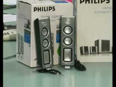 Speaker Komputer Philips philips speakers per pc www computermod it