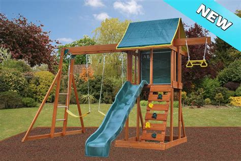 big backyard accessories looking to buy the big backyard adelaide station wooden play set climbing frames