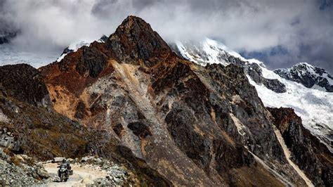 Mit Dem Motorrad über Die Anden by Mit Dem Motorrad In Peru Schleichwege Durch Die Anden