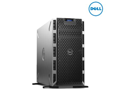 Server Dell T430 Intel Xeon E5 2630 V4 2 2ghz 25m Cache 1 m 225 y chủ dell poweredge t430 e5 2630 v4 8gb ram perc h330