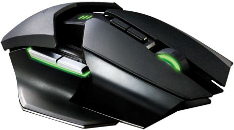 Razer Mouse razer ouroboros gaming mouse review