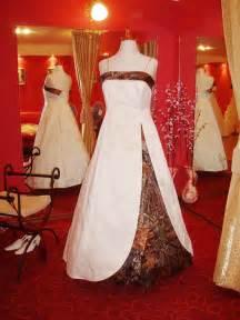 Camo Wedding Dresses Maeghan S Blog White Camo Wedding Dresses As A Symbol Of The Color Purity Of The Women 39s