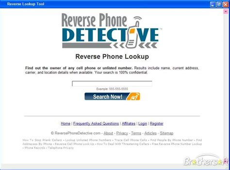 Address Lookup By Phone Free Cell Phone Number Search