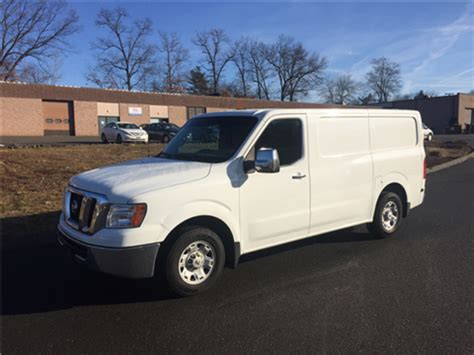 2012 nissan nv cargo for sale carsforsale