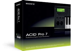 Sony Acid Studio 8 Complete Home Recording Software sony acid studio 8 keygen and serial number free