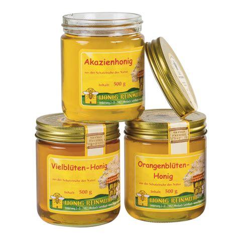 kuchen innen fl ssig hell und milder geschmack honig reinmuth versand f 252 r