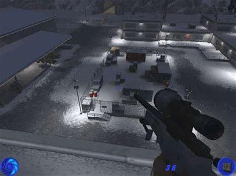 emuparadise laptop james bond 007 nightfire game free download full version