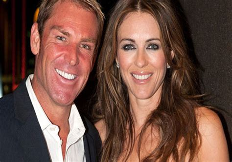 Liz Hurley Dumped For The Second Time This Year by Finally Hurley Warne Part