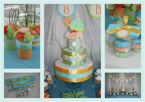 Turtles Baby Shower Theme by Turtle Baby Shower Project Nursery