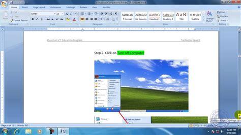 youtube tutorial microsoft word 2007 ms office word 2007 bangla tutorial 1 youtube