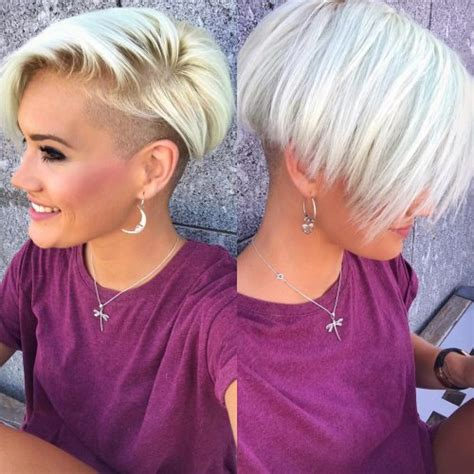 38 Best Pixie Cut Hairstyles That are Hot in 2018