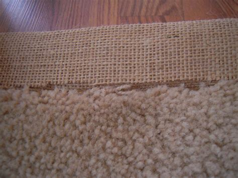 how to bind a rug by do it yourself carpet binding carpet vidalondon