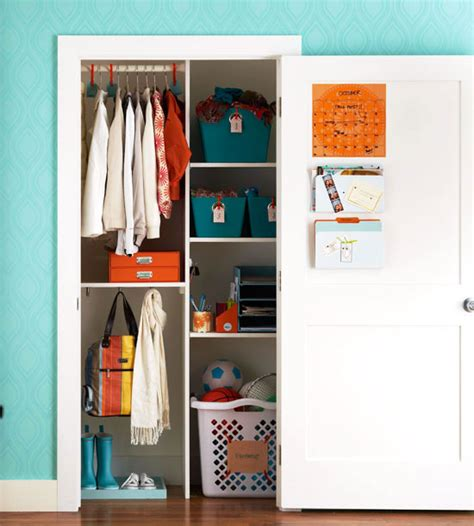 simple organization tips for closets decora