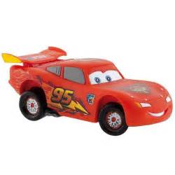 Lightning Mcqueen Car Disney Bullyland Disney Cars 2 Figure Choice Of 4 One Supplied