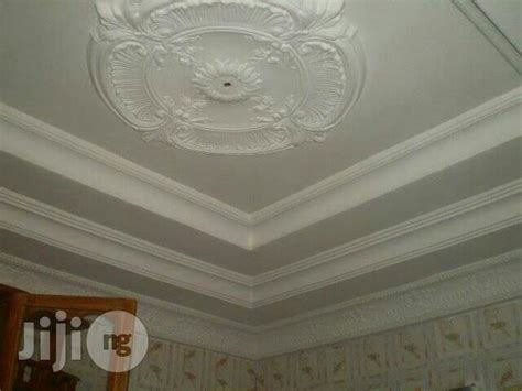 ceiling designs in nigeria pop ceiling the best for new house in lekki phase 2