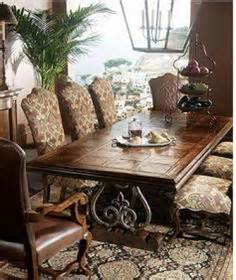 Tuscan Style Dining Room Furniture Tuscan Dining Rooms On Pinterest Tuscan Bedroom Tuscan