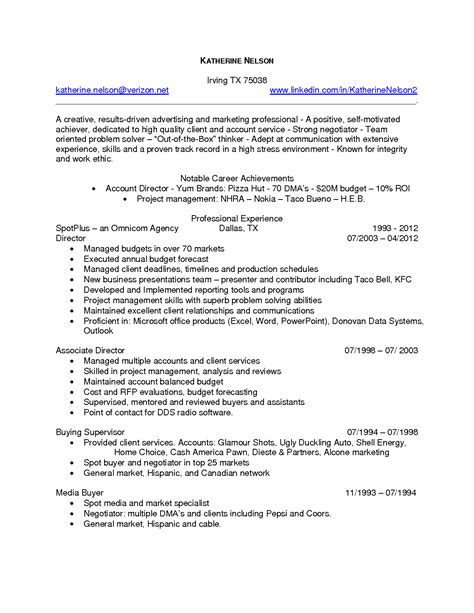 best resume format for senior manager senior management resume format camelotarticles