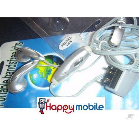 Sony Ericsson K700 Silikonsarung Hp sony ericsson earphones for k700 s700 k508 k608i k600i