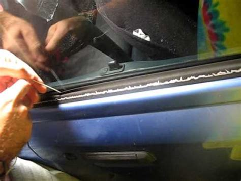 Unlock Car Door With Hanger by How To Into Your Car With A Coat Hanger