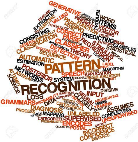 pattern recognition words دکتر مجید وفایی جهان 187 زهره صدرنژاد