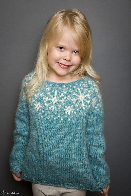 Sweater Frozen Ravelry Unneva S Frozen Lopapeysa Http Www Ravelry